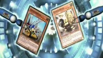 Yu-Gi-Oh! Geargia Rampage TV Spot - Thumbnail 3