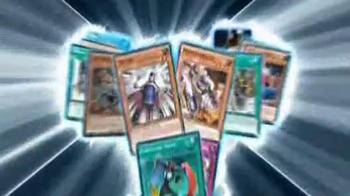 Yu-Gi-Oh! Geargia Rampage TV Spot - Thumbnail 7