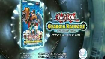 Yu-Gi-Oh! Geargia Rampage thumbnail
