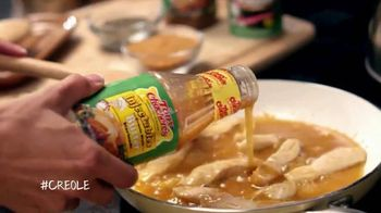 Tony Chachere's TV Spot, 'Brings Out the Flavor'
