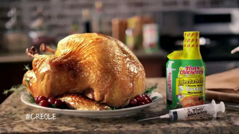 Tony Chachere's TV Spot, 'Brings Out the Flavor' - Thumbnail 8