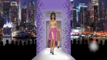 Crayola Virtual Design Pro Fashion Collection TV Spot - Thumbnail 1