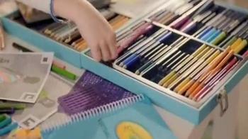 Crayola Virtual Design Pro Fashion Collection TV Spot - Thumbnail 7