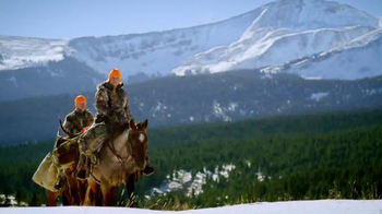 Cabela's TV Spot, 'View From the Top' - Thumbnail 4