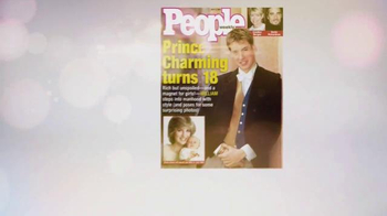 People Magazine TV Spot, 'Royal Family' Song by Bruno Mars - Thumbnail 4