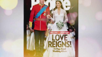 People Magazine TV Spot, 'Royal Family' Song by Bruno Mars - Thumbnail 6