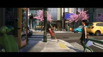 Big Hero 6 - Alternate Trailer 22