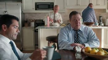 Amazon Instant Video TV Spot, 'Alpha House' - 199 commercial airings