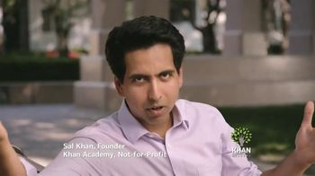 Bank of America & Khan Academy TV Spot, 'Better Money Habits' - Thumbnail 7