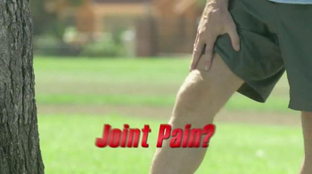 Axial Rx TV Spot, 'Joint Pain Relief' - Thumbnail 1