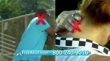Axial Rx TV Spot, 'Joint Pain Relief' - Thumbnail 9