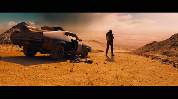 Mad Max: Fury Road - Thumbnail 1