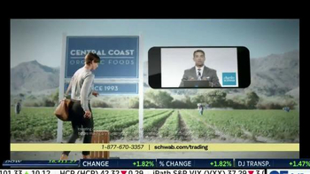 Charles Schwab Trading Services TV Spot, 'Make Your Move' - Thumbnail 3