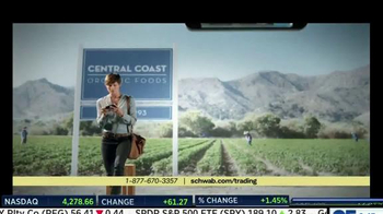 Charles Schwab Trading Services TV Spot, 'Make Your Move' - Thumbnail 4