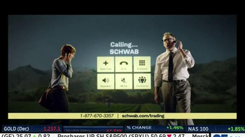 Charles Schwab Trading Services TV Spot, 'Make Your Move' - Thumbnail 5