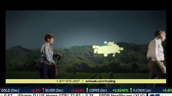Charles Schwab Trading Services TV Spot, 'Make Your Move' - Thumbnail 6