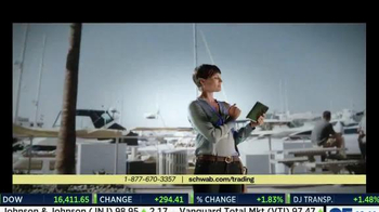 Charles Schwab Trading Services TV Spot, 'Make Your Move' - Thumbnail 7