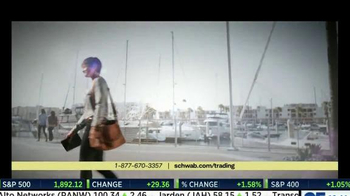 Charles Schwab Trading Services TV Spot, 'Make Your Move' - Thumbnail 8