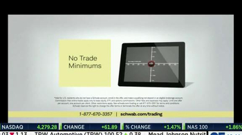 Charles Schwab Trading Services TV Spot, 'Make Your Move' - Thumbnail 9
