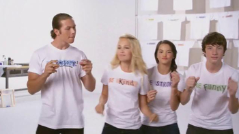 Disney Channel TV Spot, 'Be Kind' - Thumbnail 10