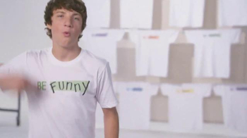 Disney Channel TV Spot, 'Be Kind' - Thumbnail 5