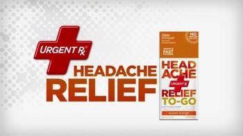 UrgentRx Fast Powders TV Spot, 'Ready Whenever' - Thumbnail 5