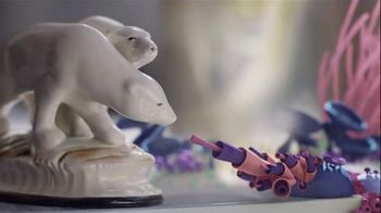 Sonos Play: 1 TV Spot, 'Claymation' Song by Sylvan Esso