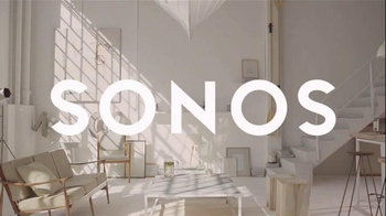Sonos Play: 1 TV Spot, 'Claymation' Song by Sylvan Esso - Thumbnail 1