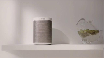 Sonos Play: 1 TV Spot, 'Claymation' Song by Sylvan Esso - Thumbnail 2