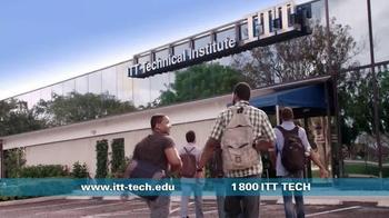 ITT Technical Institute Opportunity Scholarships TV Spot, 'High Tuition' - Thumbnail 2
