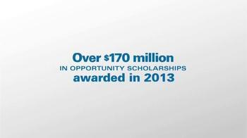 ITT Technical Institute Opportunity Scholarships TV Spot, 'High Tuition' - Thumbnail 4