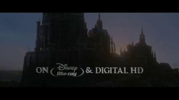 Maleficent Blu-ray and DVD TV Spot - Thumbnail 1