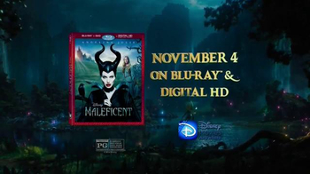 Maleficent Blu-ray and DVD TV Spot - Thumbnail 9