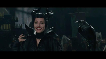 Maleficent Blu-ray and DVD TV Spot - Thumbnail 4
