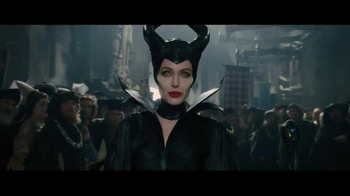 Maleficent Blu-ray and DVD TV Spot - Thumbnail 5