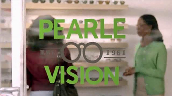 Pearle Vision TV Commercial, 'Vision Plans' - iSpot.tv