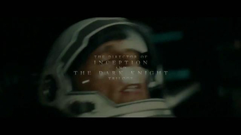 Interstellar - Alternate Trailer 12