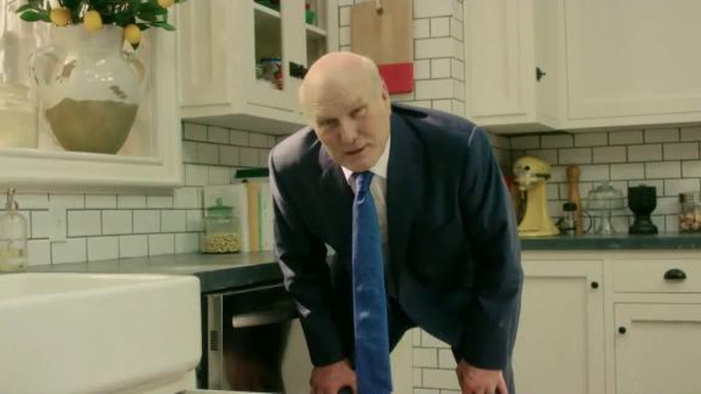 Ferguson TV Commercial, \'Plumber\' Featuring Terry Bradshaw - iSpot.tv