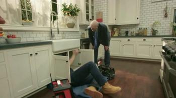 Ferguson TV Spot, 'Plumber' Featuring Terry Bradshaw - Thumbnail 4