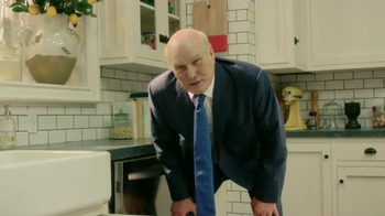 Ferguson TV Spot, 'Plumber' Featuring Terry Bradshaw - 356 commercial airings