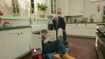 Ferguson TV Spot, 'Plumber' Featuring Terry Bradshaw - Thumbnail 8