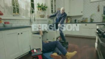 Ferguson TV Spot, 'Plumber' Featuring Terry Bradshaw - Thumbnail 9
