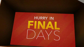 Payless Shoe Source Semi-Annual Sale TV Spot, 'Final Days' - Thumbnail 10
