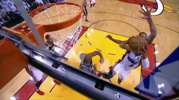 Sprint Family Share Pack TV Spot, 'More Data for More NBA' - Thumbnail 2