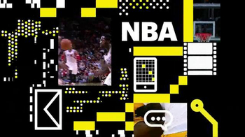 Sprint Family Share Pack TV Spot, 'More Data for More NBA' - Thumbnail 3