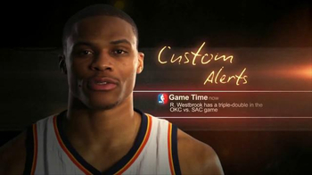 NBA Game Time App TV Spot, 'The Pledge' Ft. LeBron James, Blake Griffin - Thumbnail 4