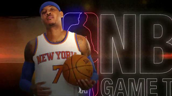 NBA Game Time App TV Spot, 'The Pledge' Ft. LeBron James, Blake Griffin - Thumbnail 6