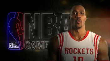 NBA Game Time App TV Spot, 'The Pledge' Ft. LeBron James, Blake Griffin - Thumbnail 7
