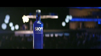 SKYY Vodka TV Spot, 'Coaster' - Thumbnail 1
