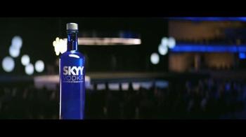 SKYY Vodka TV Spot, 'Coaster' - Thumbnail 2